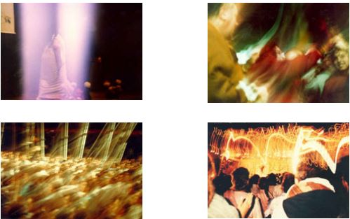 mucize fotoğraflar
